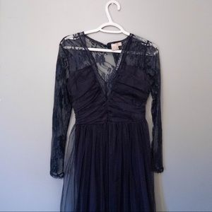 ASOS Prom Dress